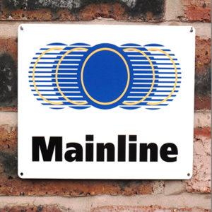 Mainline | 20x15cm