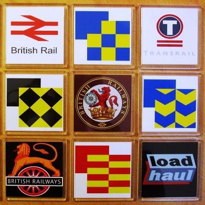 Railway Coasters