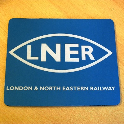 London & North Eastern Railway Mouse Mat
