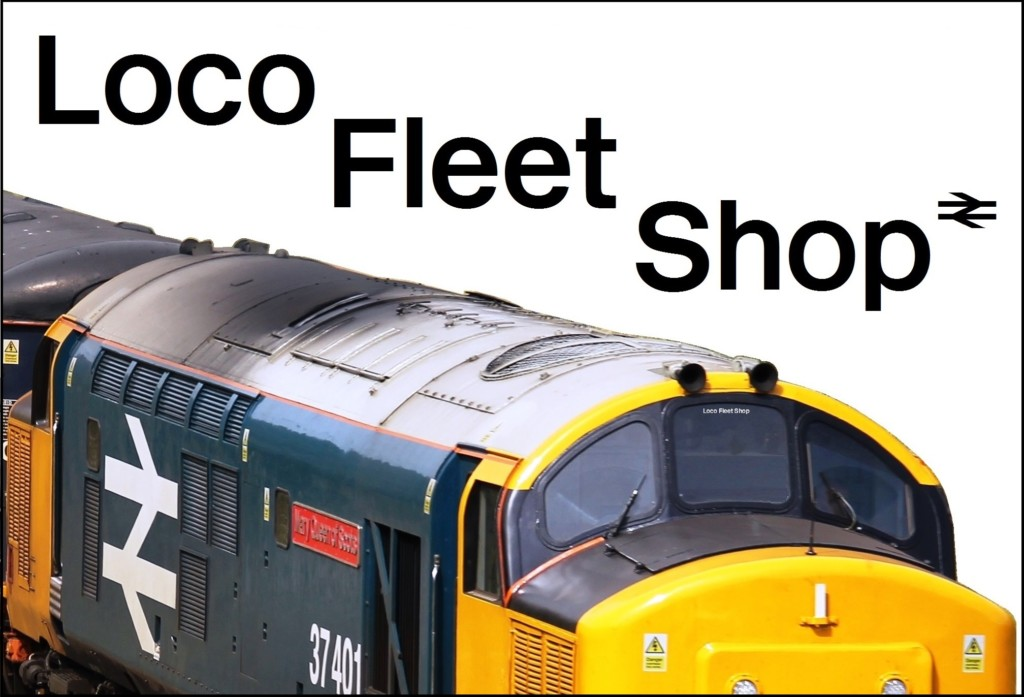 Loco Fleet Shop Logo