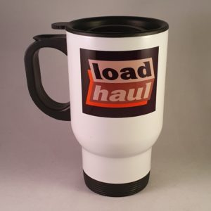 Loadhaul Travel Mug