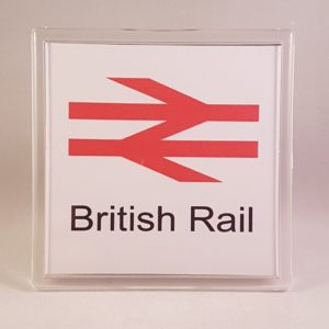 British Rail Arrow Coaster