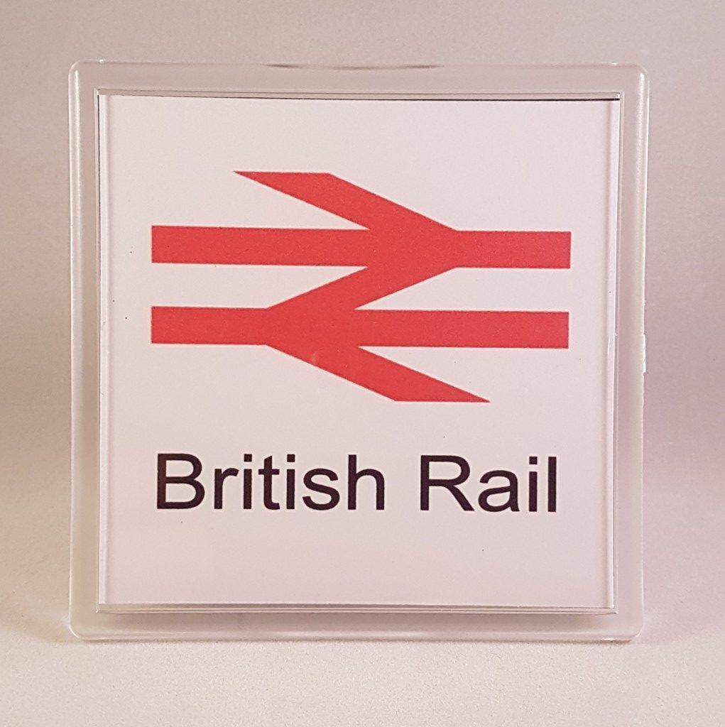 British Rail Arrow Coaster1