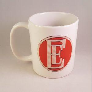 English Electric Mug