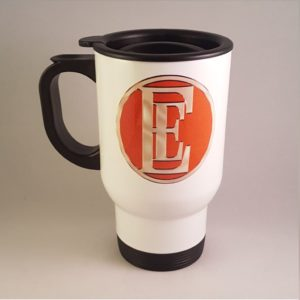 English Electric Travel Mug