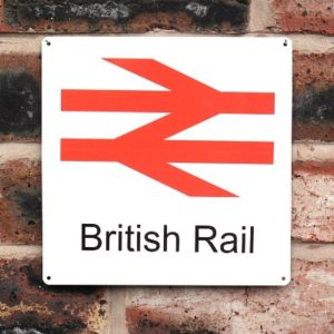 British Rail Double Arrow