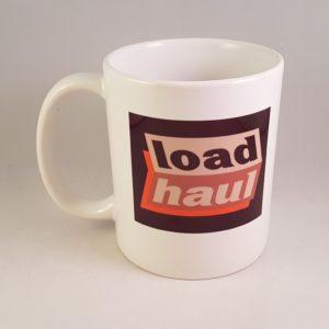 Loadhaul Mug