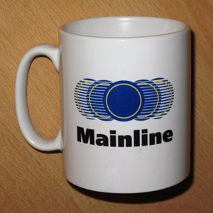 Mainline Mug