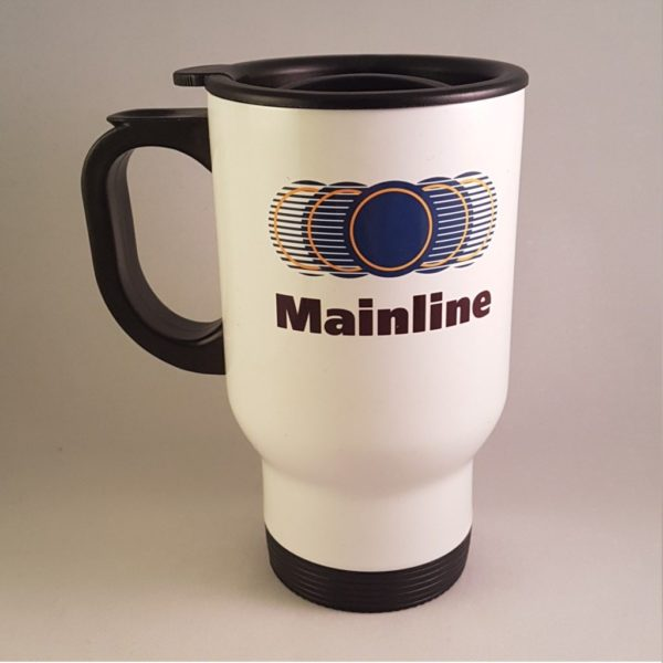 Mainline Travel Mug