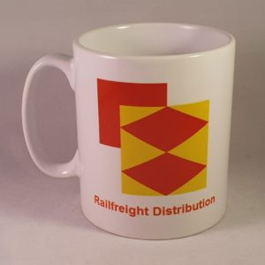 RailFreight Distribution Mug