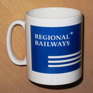 Regional Railways Mug