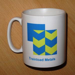 Trainload Metals Mug