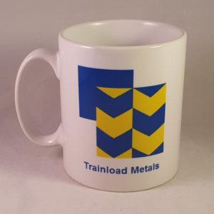 Trainload Metals Mug