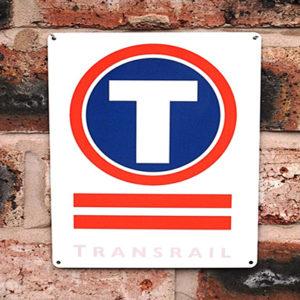 Transrail 20x15cm