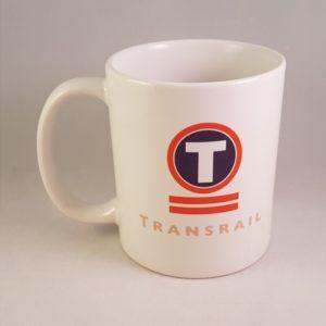 Transrail Mug