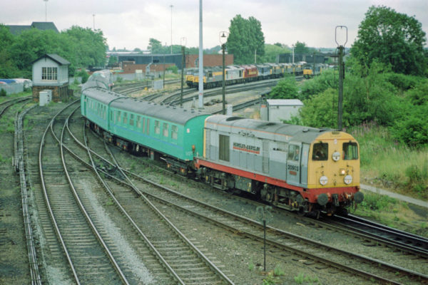 20903 Warrington Arpley Jn 01 08 1996