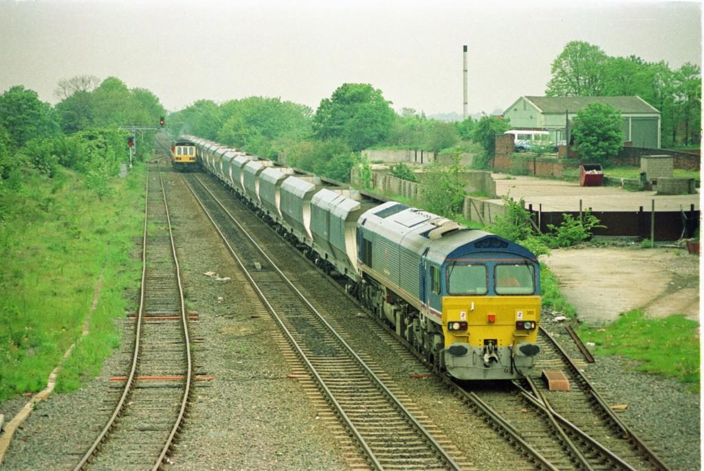 59202 Knottingley 1996