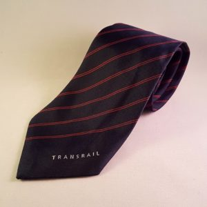 Transrail Tie