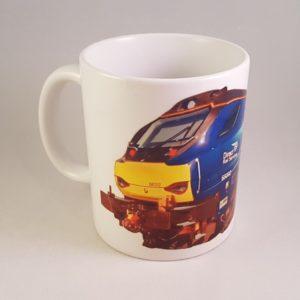 Class 68 Mug