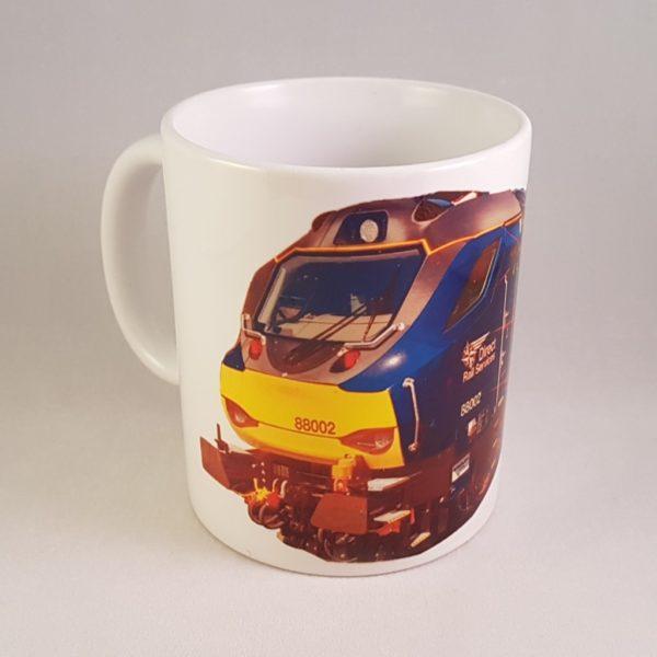 Class 88 Mug