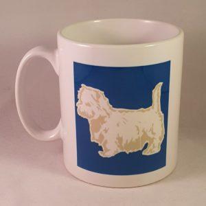 Eastfield West Highland Terrier Mug