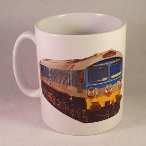 Class 59 Mug