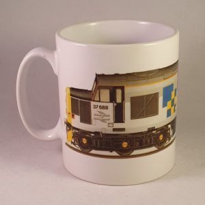 Class 37 Wraparound Mug