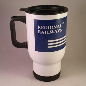Regional Railways Travel Mug