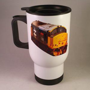 Class 37 Travel Mug