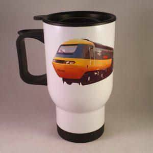 Class 43 HST Travel Mug