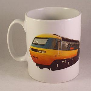 Class 43 HST Mug