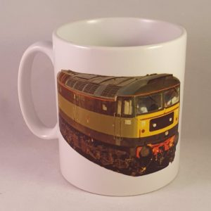 Class 47 Mug