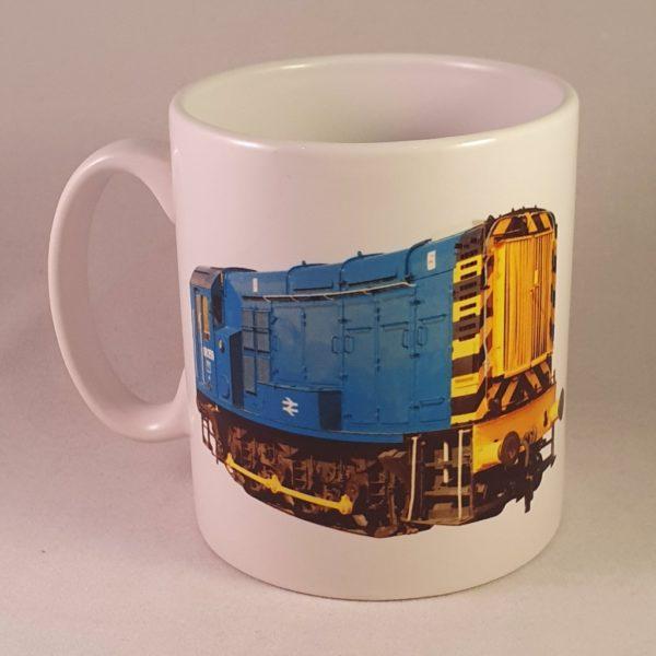 Class 08 Mug