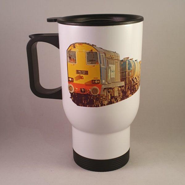 Class 20 Travel Mug