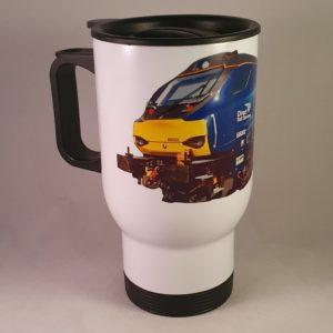 Class 68 Travel Mug