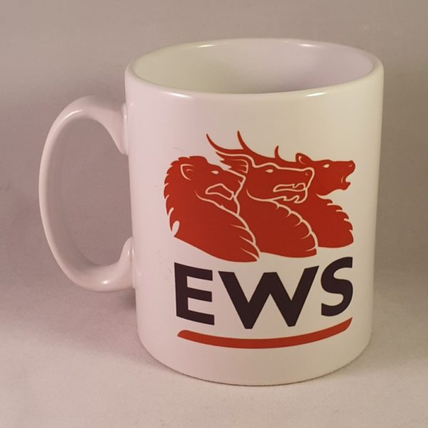 EWS Mug