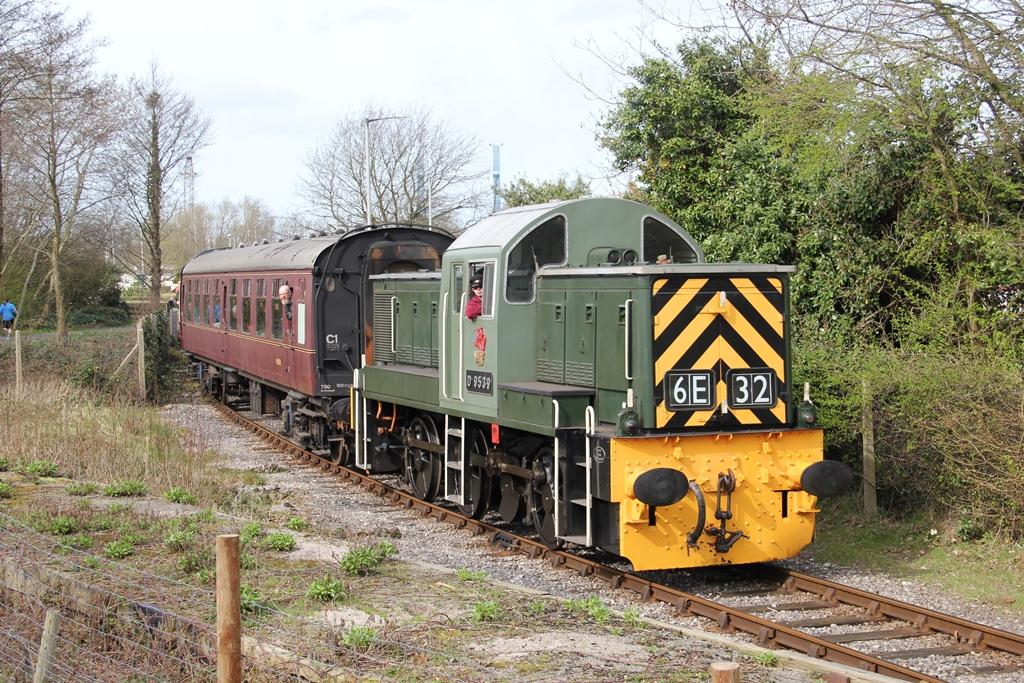 Class 14 (D9539)
