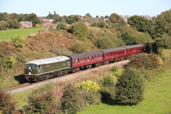 Class 24 (D5054)
