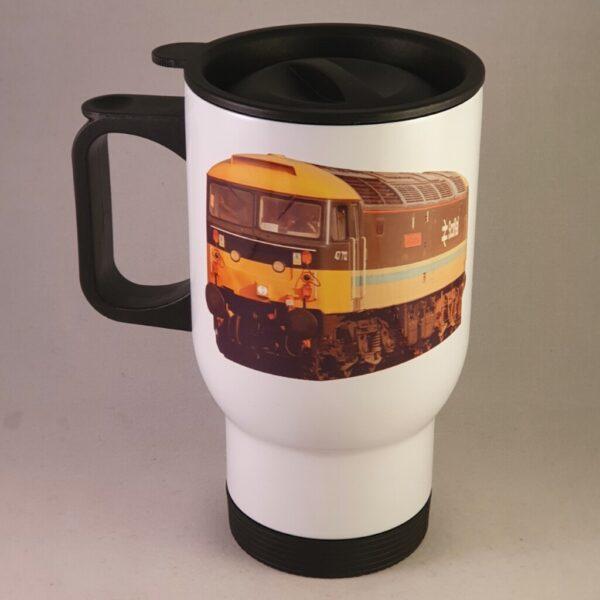 Class 47 Travel Mug