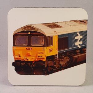 Class 66 Coaster