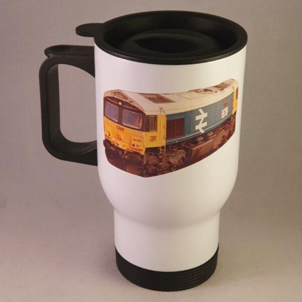 Class 66 Travel Mug