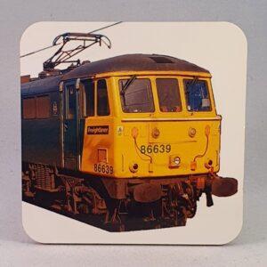 Class 86 Coaster