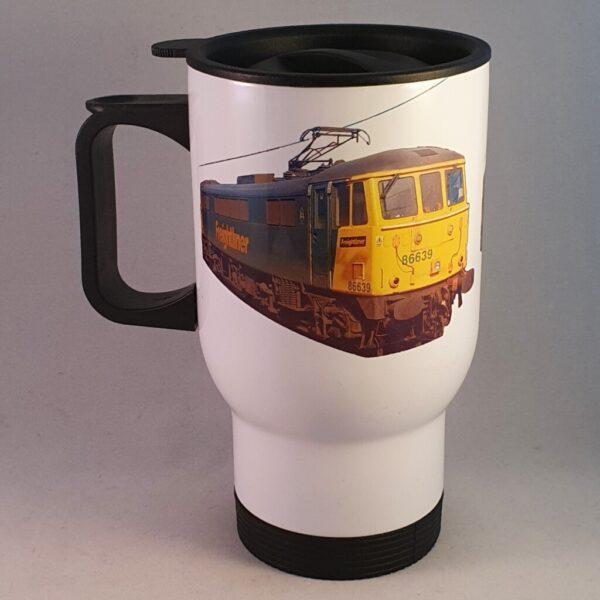 Class 86 Travel Mug
